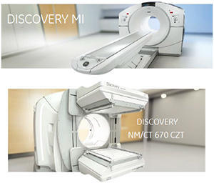 Discovery MI / Discovery NM/CT 670 CZT