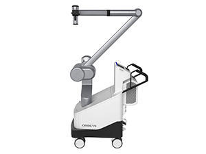 手術用顕微鏡ORBEYE
