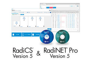 RadiCS & RadiNET Pro Version5