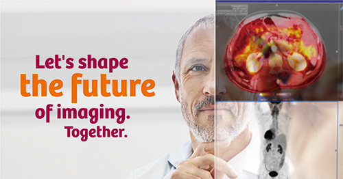 Let's shape the future of imaging together.