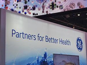 """Partners for Better Health""のメッセージ"