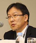 川上 理 氏(埼玉医科大学総合医療センター)