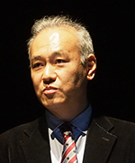 大田信行 氏(Preferred Networks)