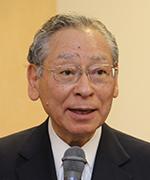 土屋了介 氏(神奈川県立病院機構理事長)