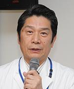 大川伸一 氏(病院長)