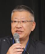 中山治彦 氏(副院長)