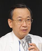 小林寿光 氏(臨床研究所長)