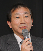 森 由紀裕 氏(神奈川県立病院機構本部人事部長)