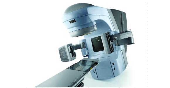 CLINAC iX(医療用直線加速器) - 株式会社バリアン メディカル システムズ