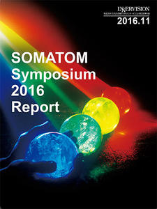 SOMATOM Symposium 2016 Report