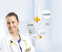 CARE+CLEAR Technology