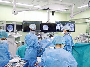 脊椎 病院 稲波 関節