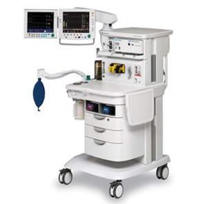 酸素・麻酔薬濃度の自動調整機能を搭載し,手術時の安全性を高めたエイシスEtC