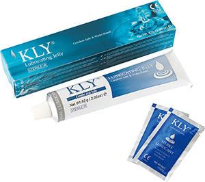 インテグラル,多目的に使用できる潤滑補助剤「KLY滅菌潤滑ジェリー ...