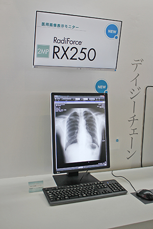 「RadiForce RX250」