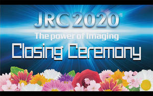 JRC2020web Closing Ceremony