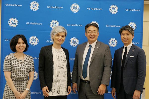 GEヘルスケア・ジャパン,医療AI開発支援の「Edisonデベロッパー ...